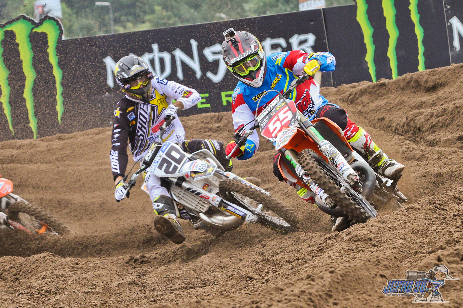 Mike Kras - Photo Gallery: MXGP of Limburg - Motocross Pictures - Vital MX