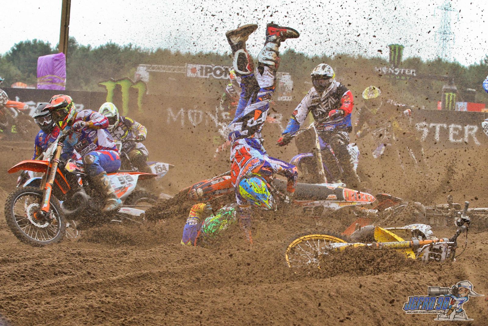 EMX300 - Photo Gallery: MXGP of Limburg - Motocross Pictures - Vital MX