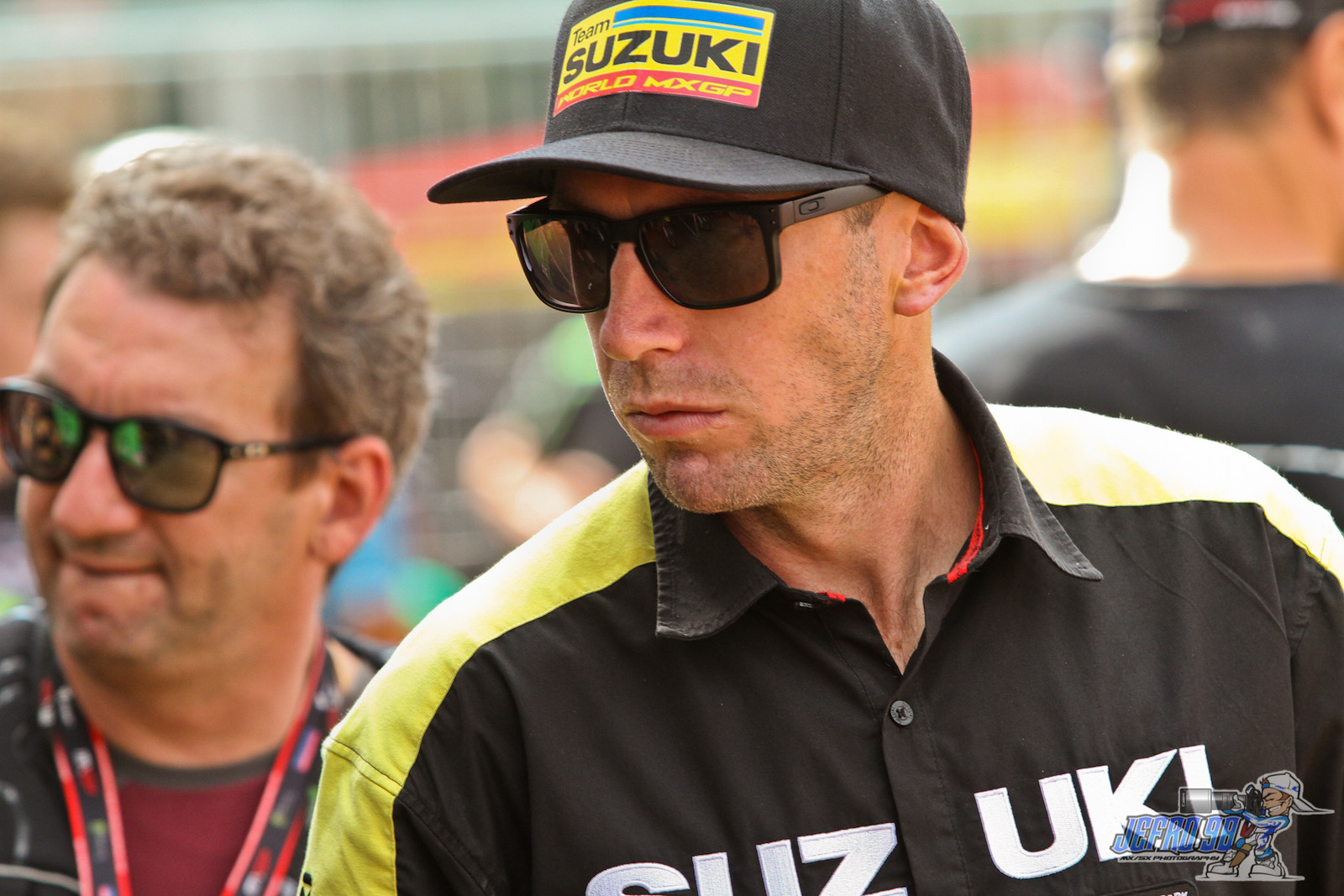 Ben Townley - Photo Gallery: MXGP of Limburg - Motocross Pictures - Vital MX
