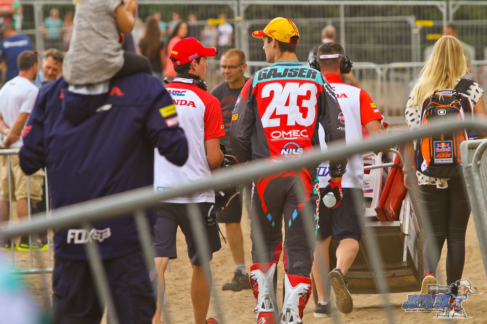 Tim Gajser - Photo Gallery: MXGP of Limburg - Motocross Pictures - Vital MX