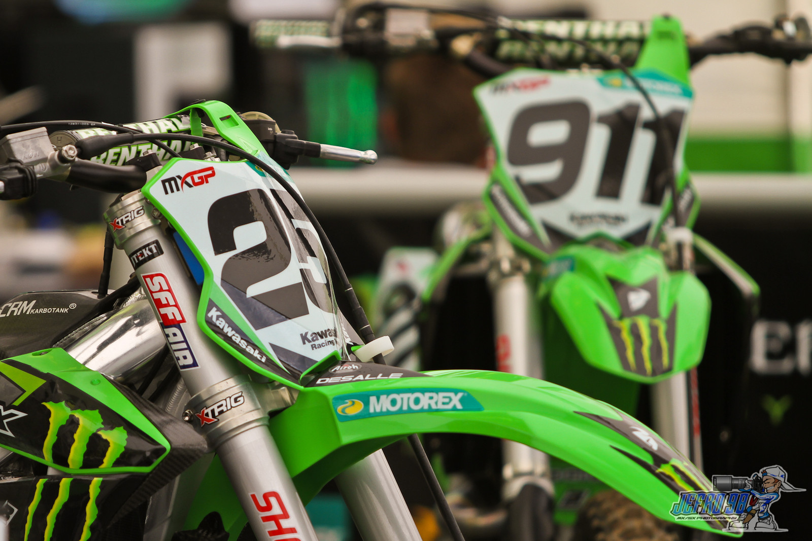 Team Kawasaki - Photo Gallery: MXGP of Limburg - Motocross Pictures - Vital MX