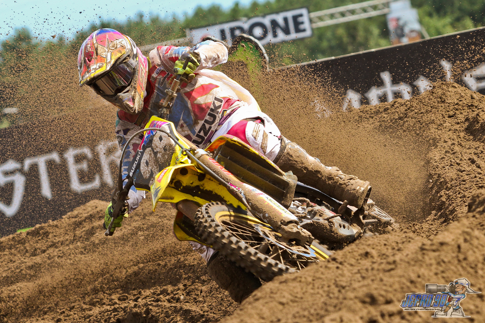 Bas Vaessen - Photo Gallery: MXGP of Limburg - Motocross Pictures - Vital MX