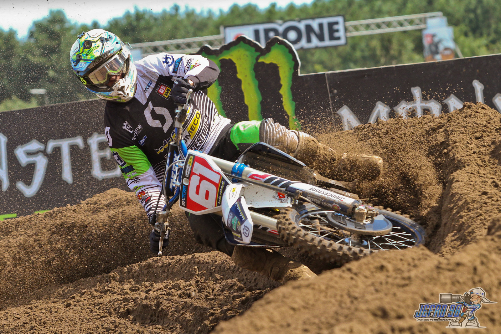 Stefan Kjer Olsen - Photo Gallery: MXGP of Limburg - Motocross Pictures - Vital MX