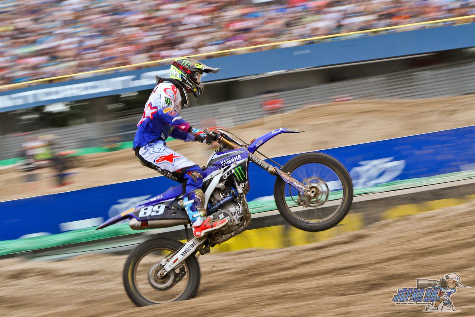 Jeremy van Horebeek - Photo Gallery: MXGP of the Netherlands - Motocross Pictures - Vital MX