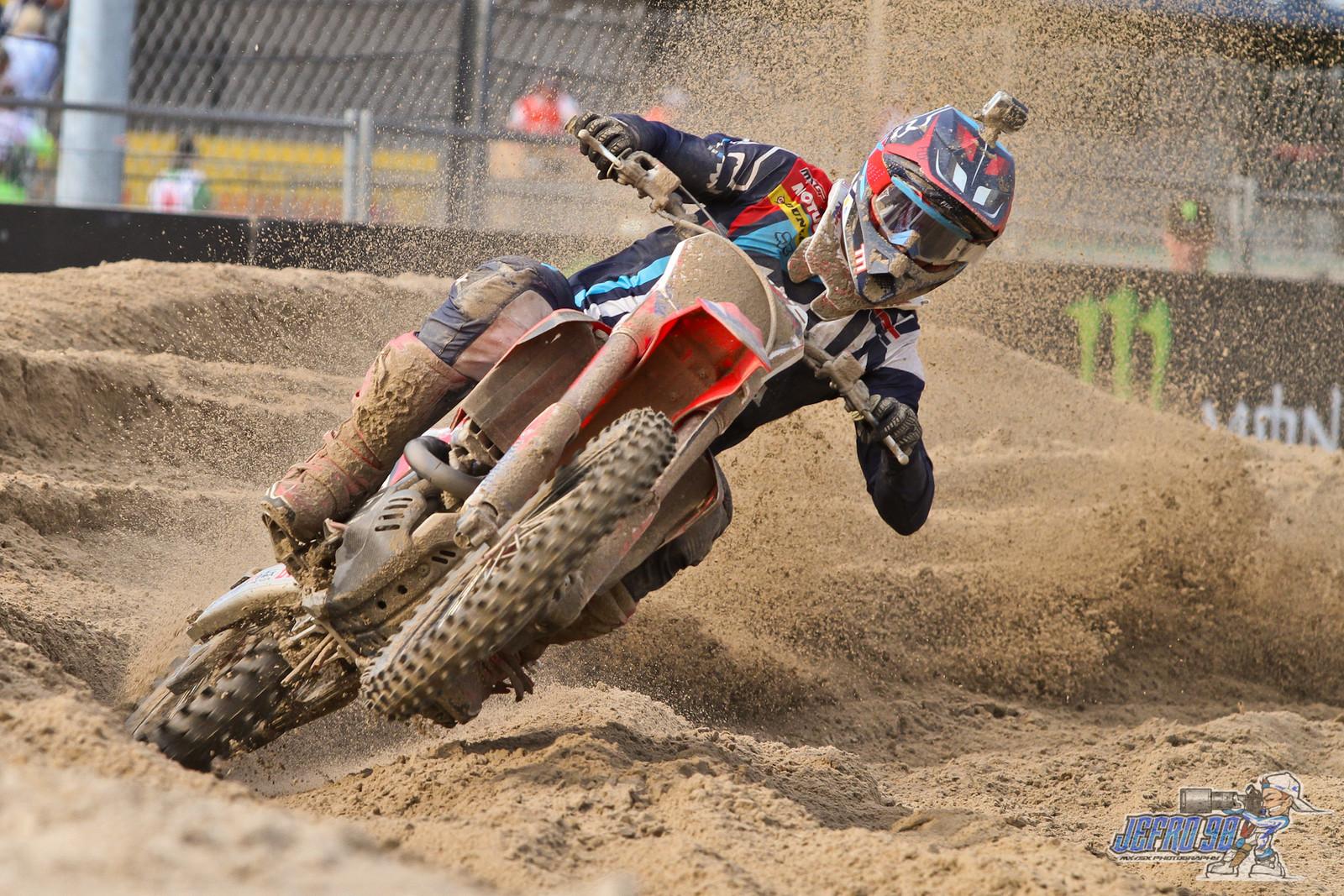 Evgeny Bobryshev - Photo Gallery: MXGP of the Netherlands - Motocross Pictures - Vital MX