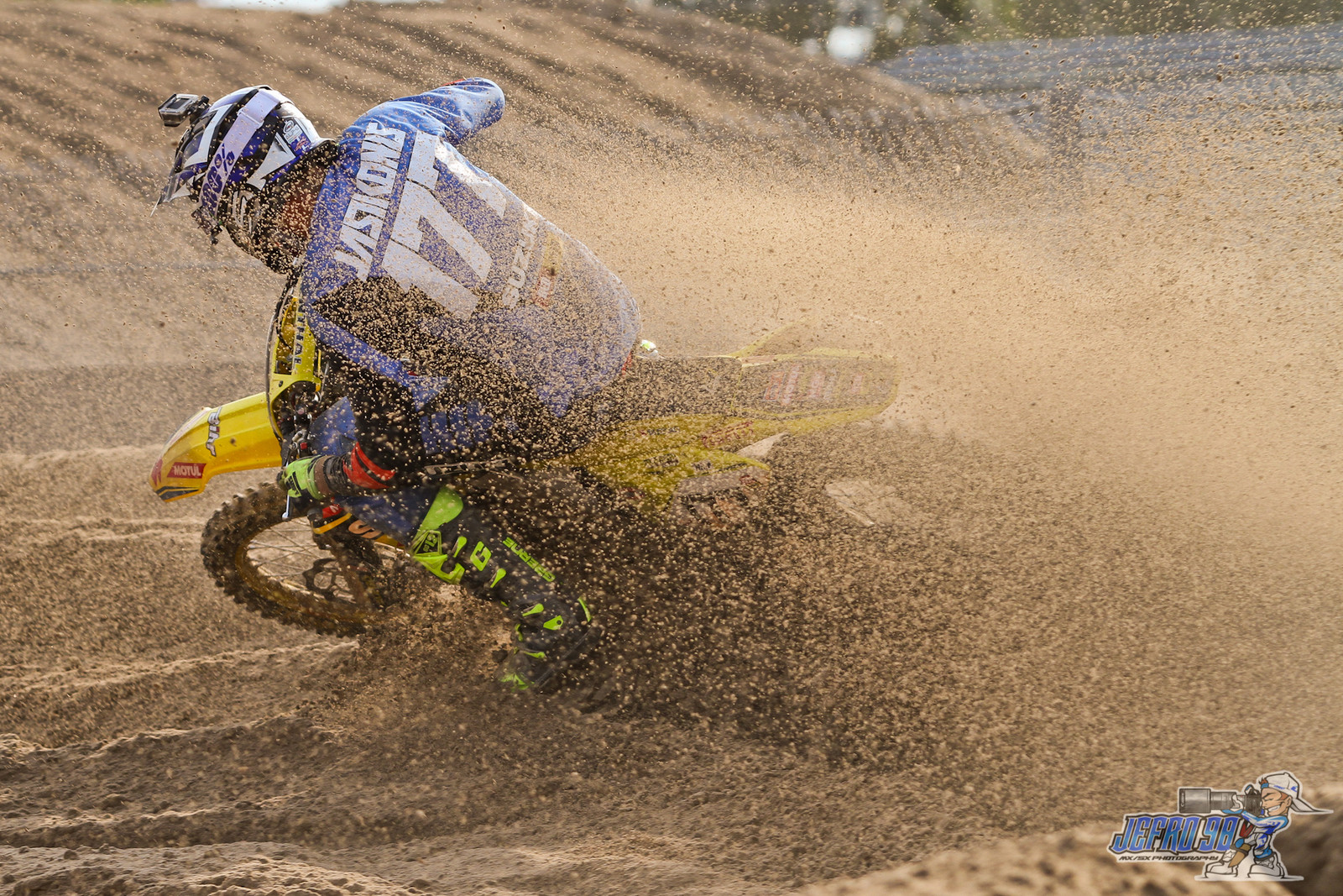 Arminas Jasikonis - Photo Gallery: MXGP of the Netherlands - Motocross Pictures - Vital MX