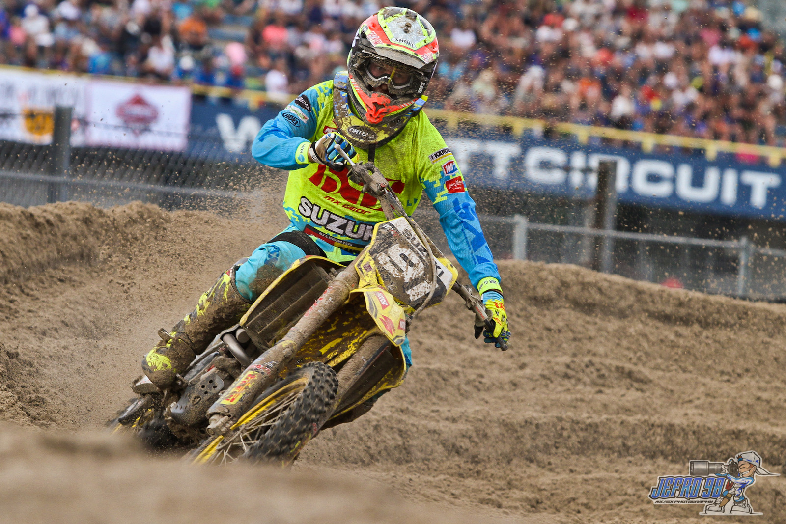Jeremy Seewer - Photo Gallery: MXGP of the Netherlands - Motocross Pictures - Vital MX