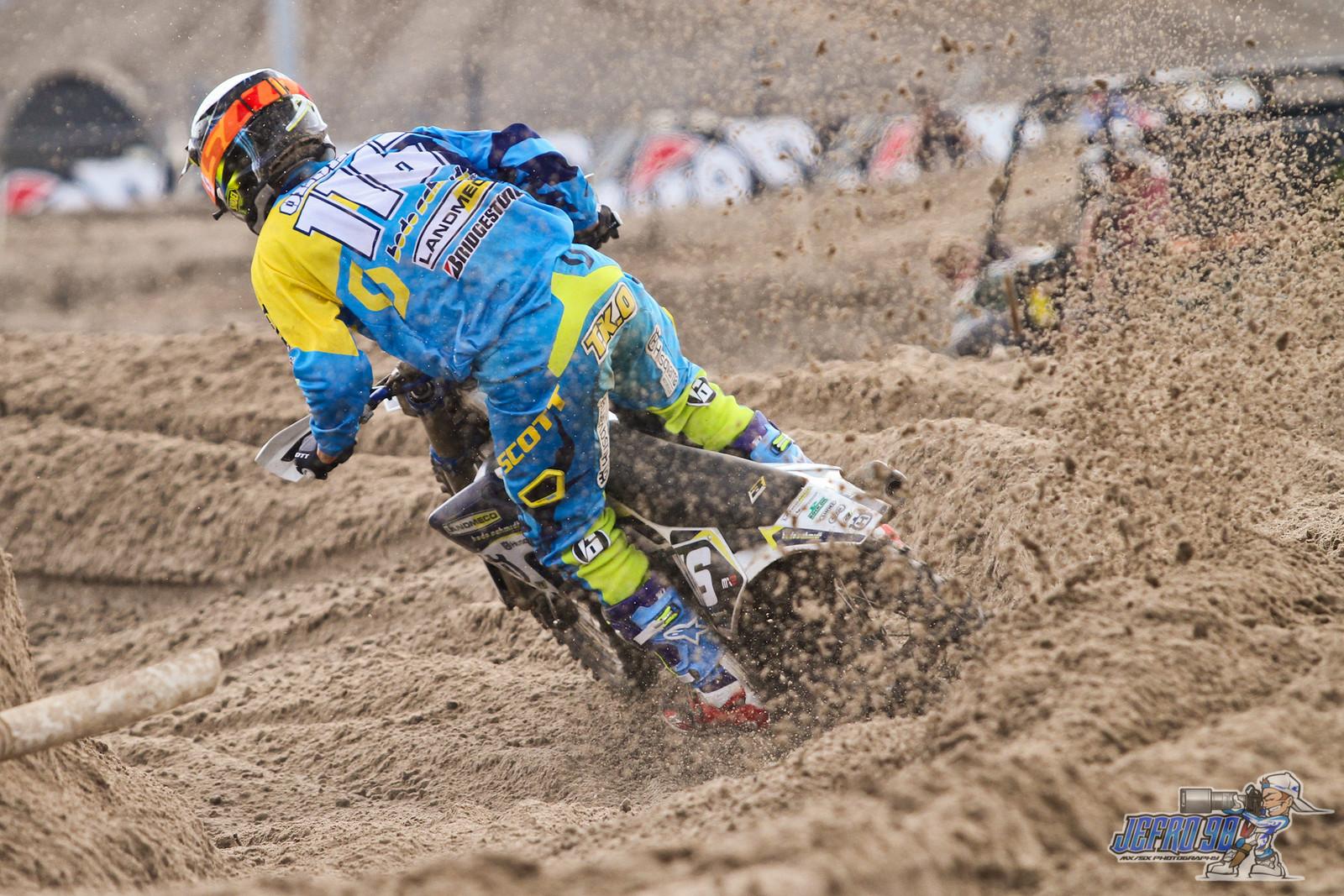 Thomas Kjer Olson - Photo Gallery: MXGP of the Netherlands - Motocross Pictures - Vital MX