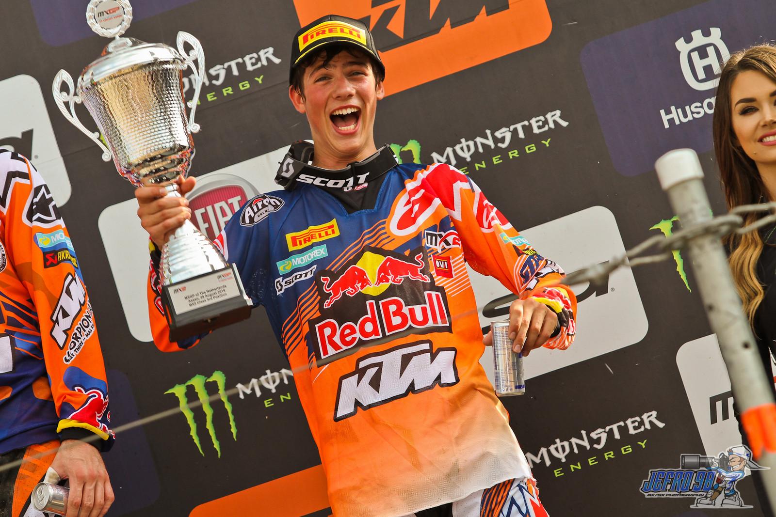 Jorge Prado - Photo Gallery: MXGP of the Netherlands - Motocross Pictures - Vital MX