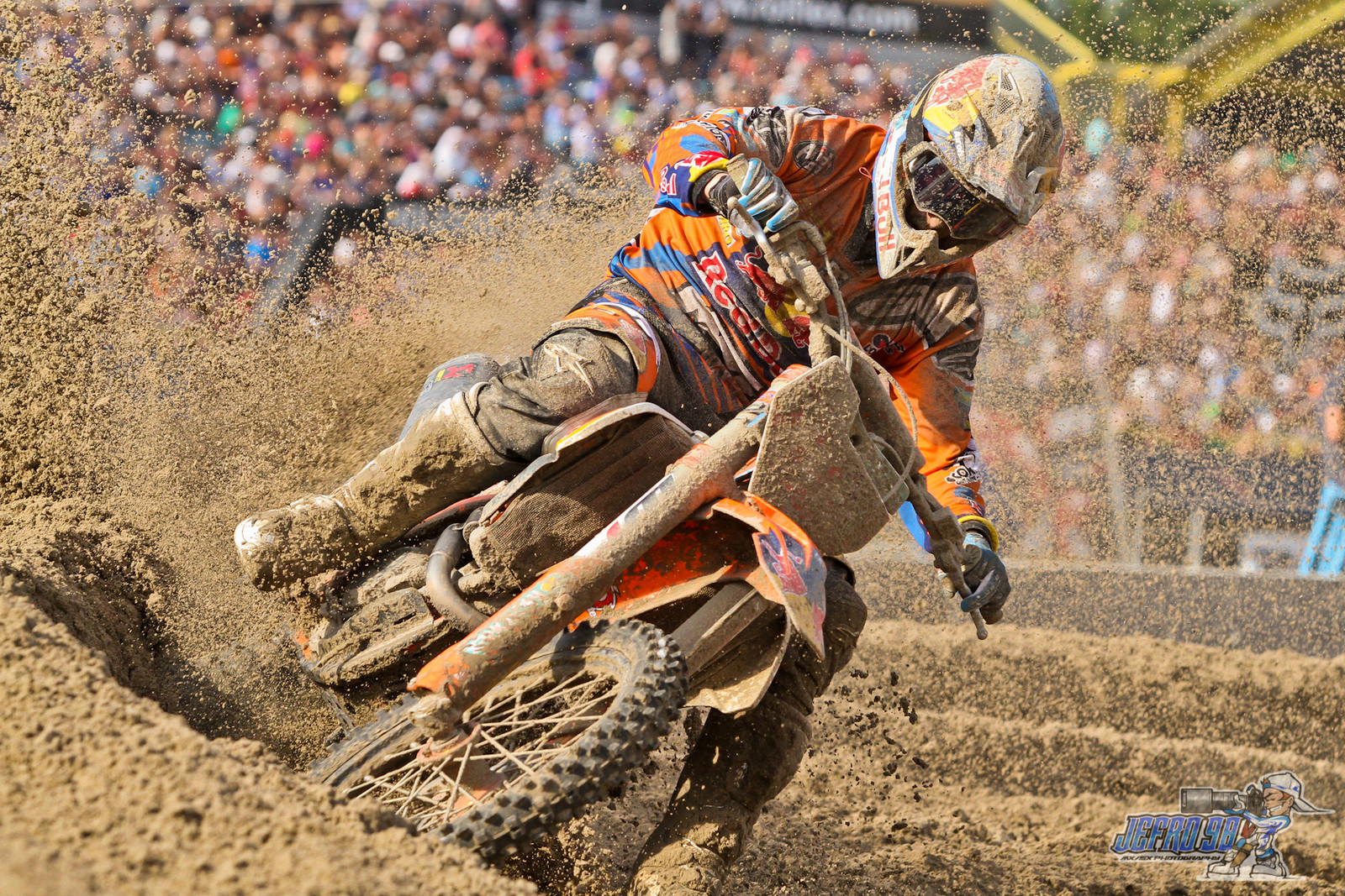Jeffrey Herlings - Photo Gallery: MXGP of the Netherlands - Motocross Pictures - Vital MX