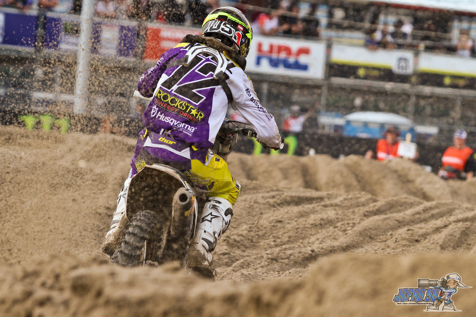 Max Nagl - Photo Gallery: MXGP of the Netherlands - Motocross Pictures - Vital MX