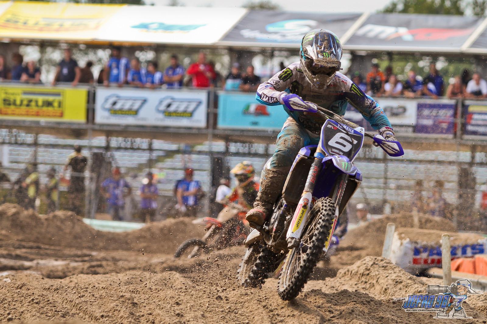 Benoit Paturel - Photo Gallery: MXGP of the Netherlands - Motocross Pictures - Vital MX