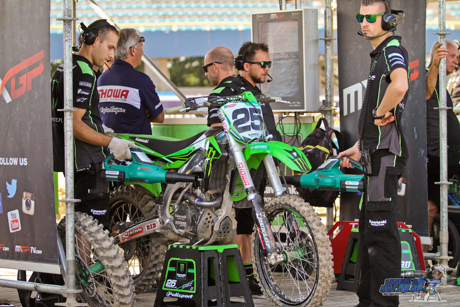 Clement Desalle - Photo Gallery: MXGP of the Netherlands - Motocross Pictures - Vital MX