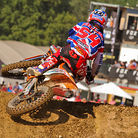 Photo Gallery MXoN Saturday