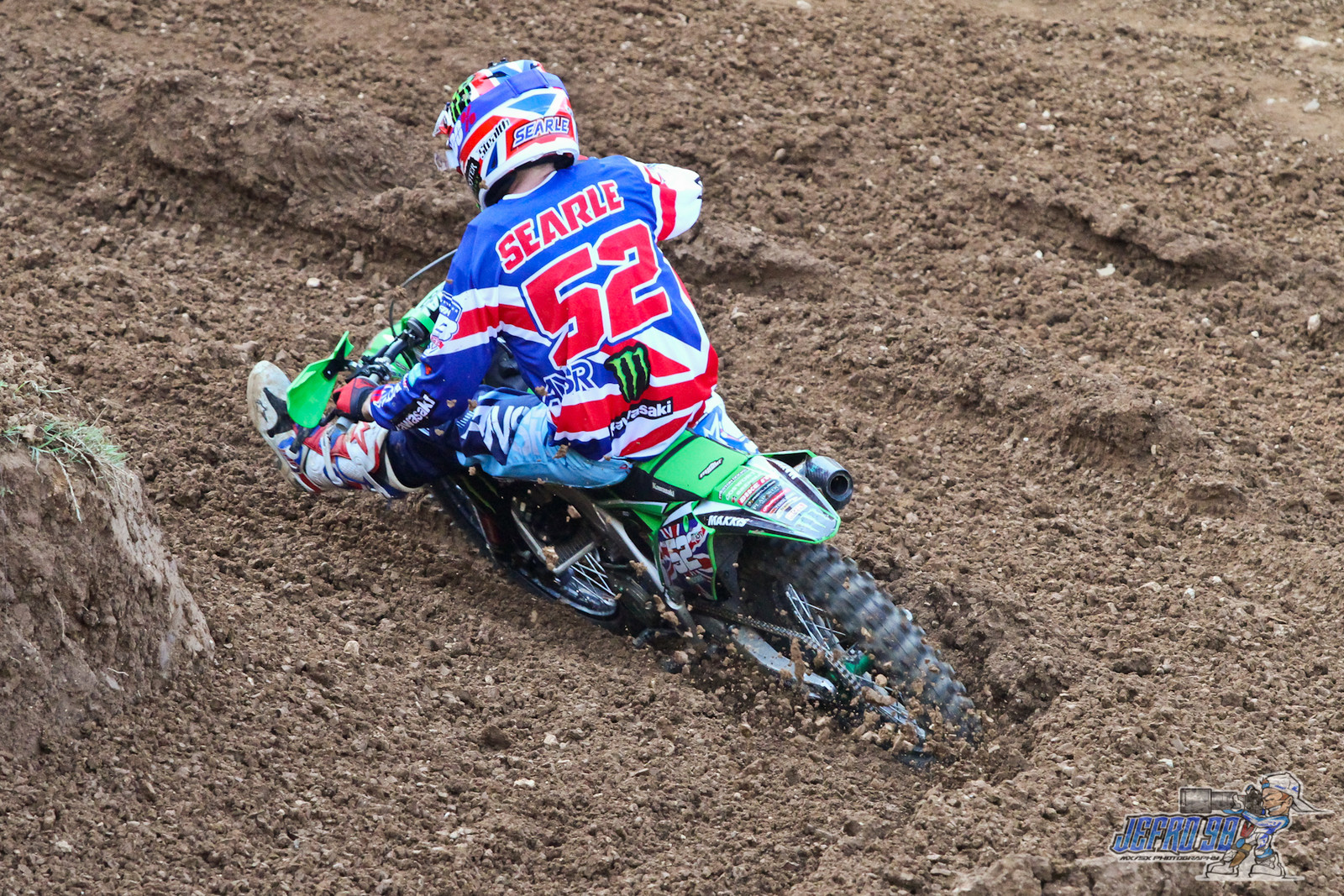 Tommy Searle - PhotoGallery: MXoN Sunday - Motocross Pictures - Vital MX