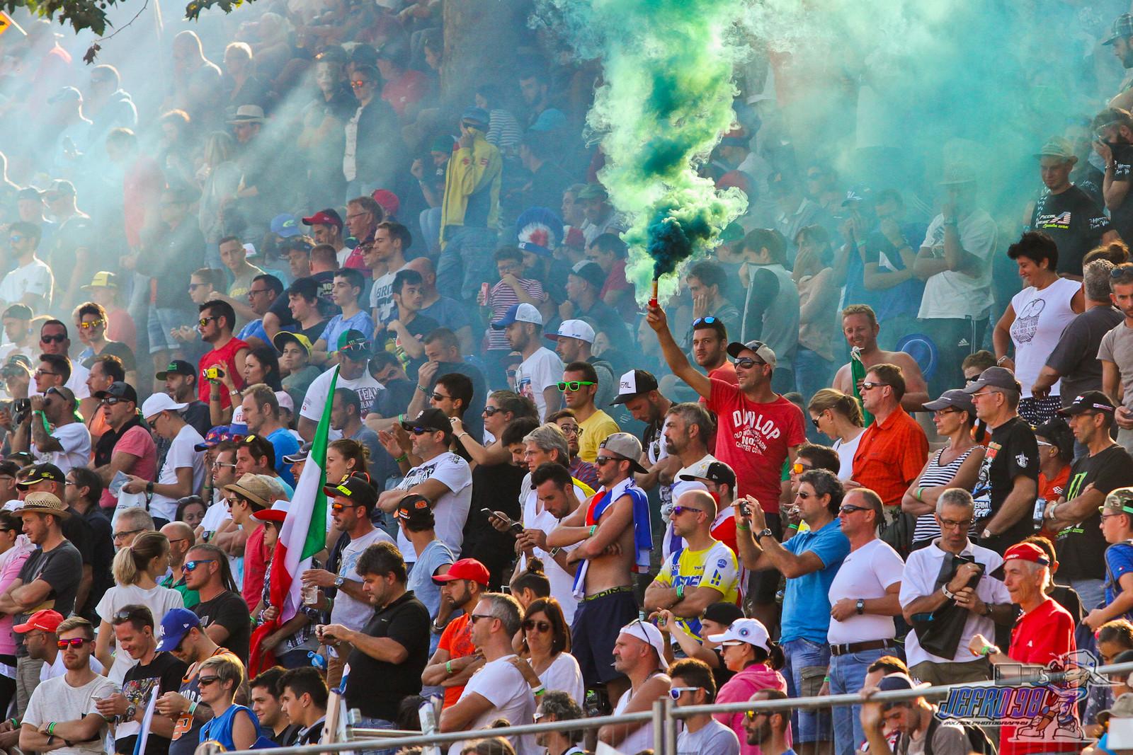 Maggiora fans - PhotoGallery: MXoN Sunday - Motocross Pictures - Vital MX