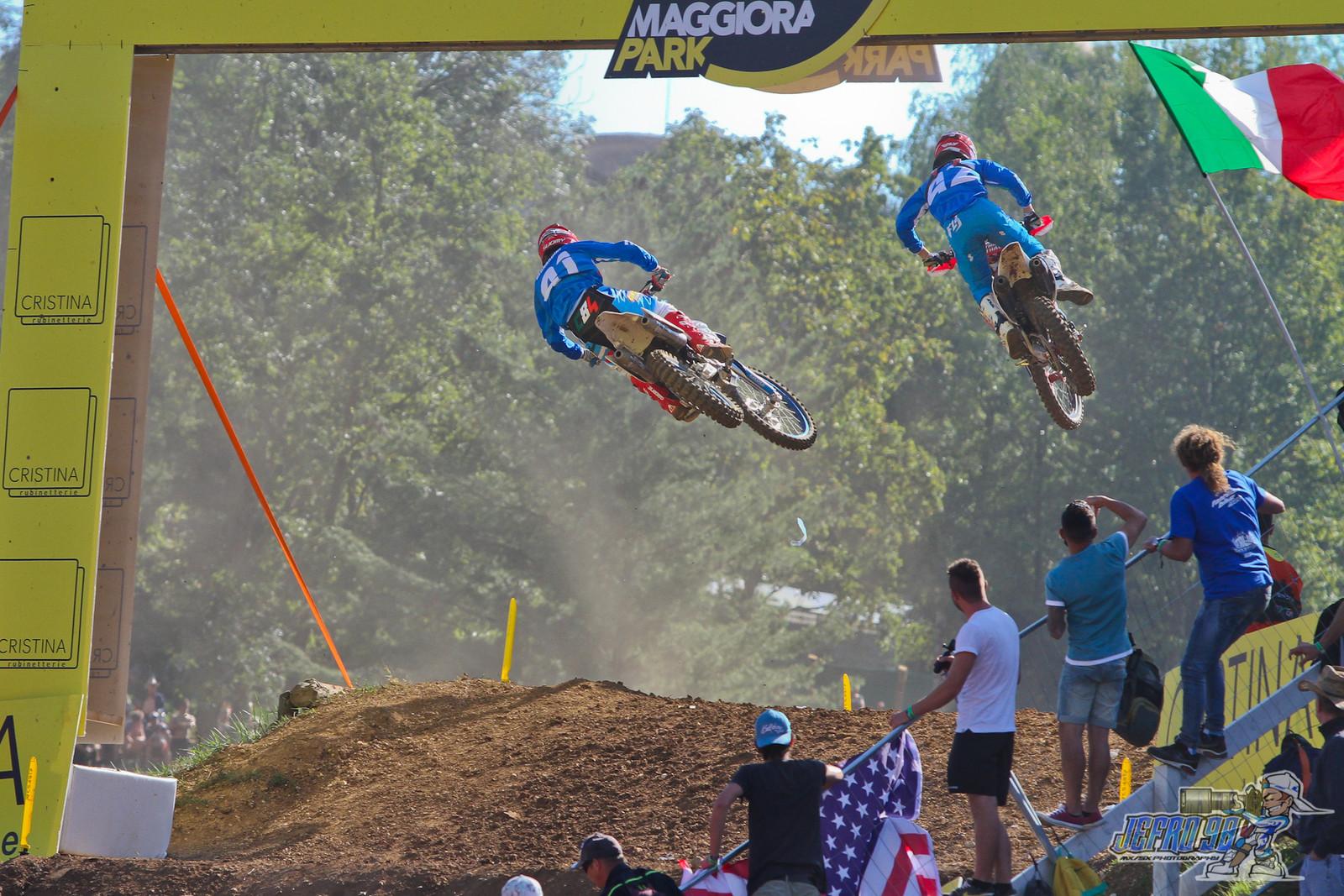 Team Italia - PhotoGallery: MXoN Sunday - Motocross Pictures - Vital MX