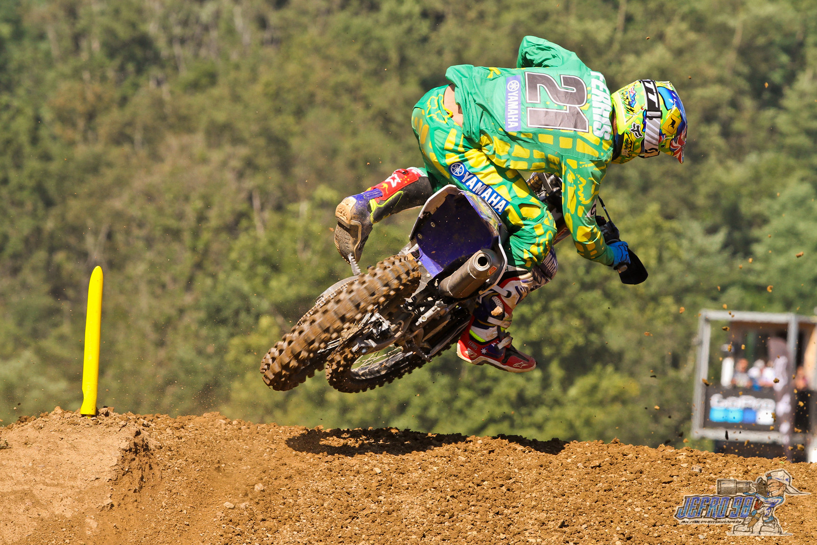 Dean Ferris - PhotoGallery: MXoN Sunday - Motocross Pictures - Vital MX