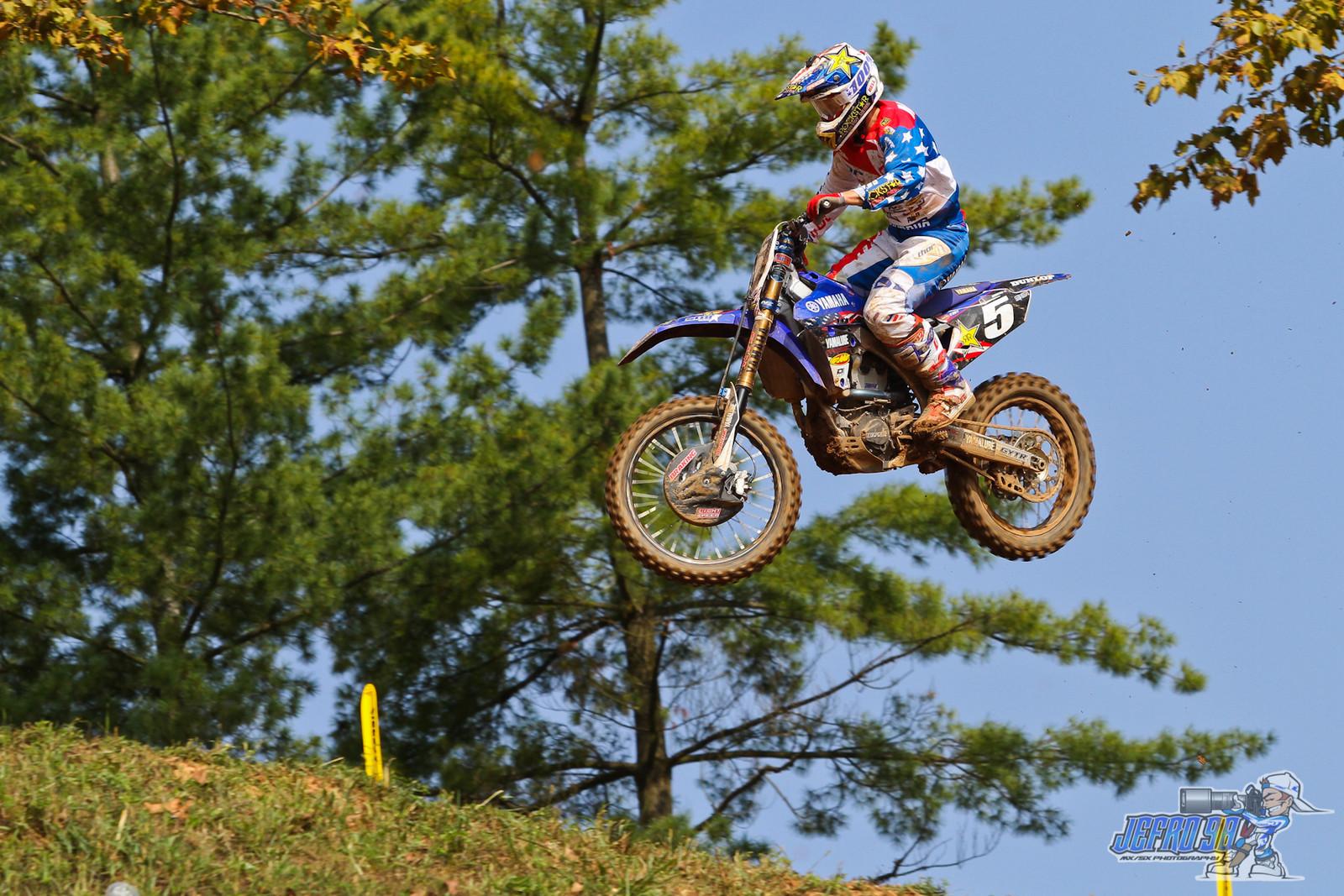 Alex Martin  - PhotoGallery: MXoN Sunday - Motocross Pictures - Vital MX