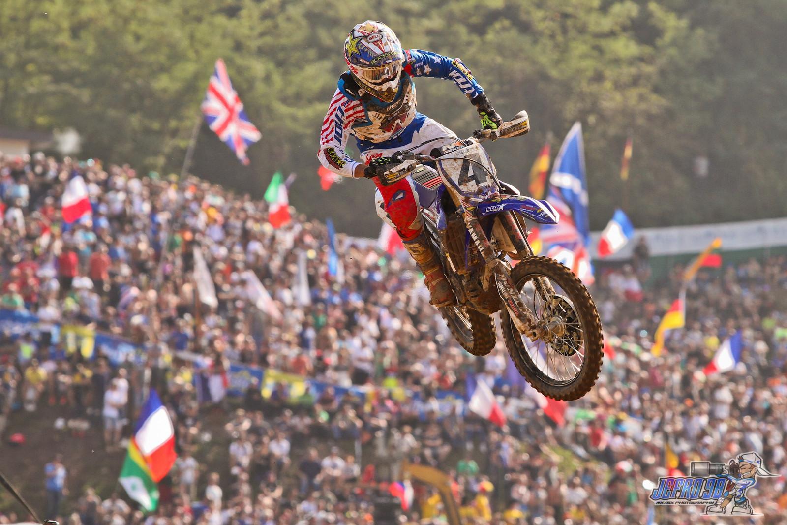 Cooper Webb - PhotoGallery: MXoN Sunday - Motocross Pictures - Vital MX