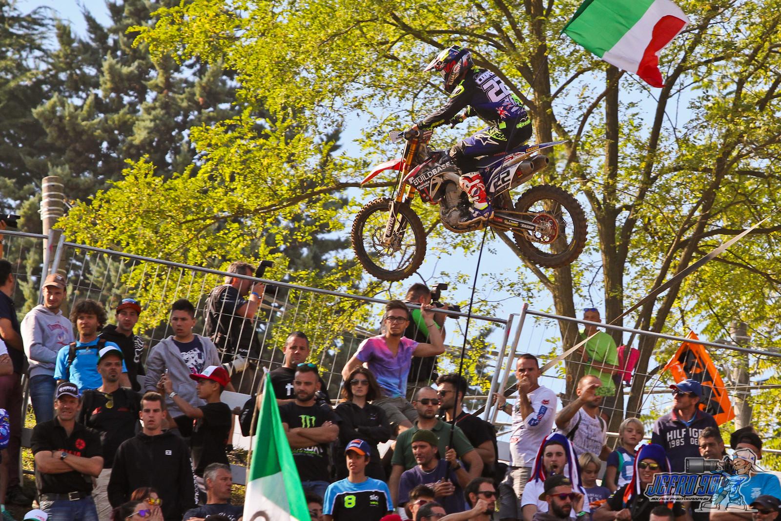 Cody Cooper - PhotoGallery: MXoN Sunday - Motocross Pictures - Vital MX