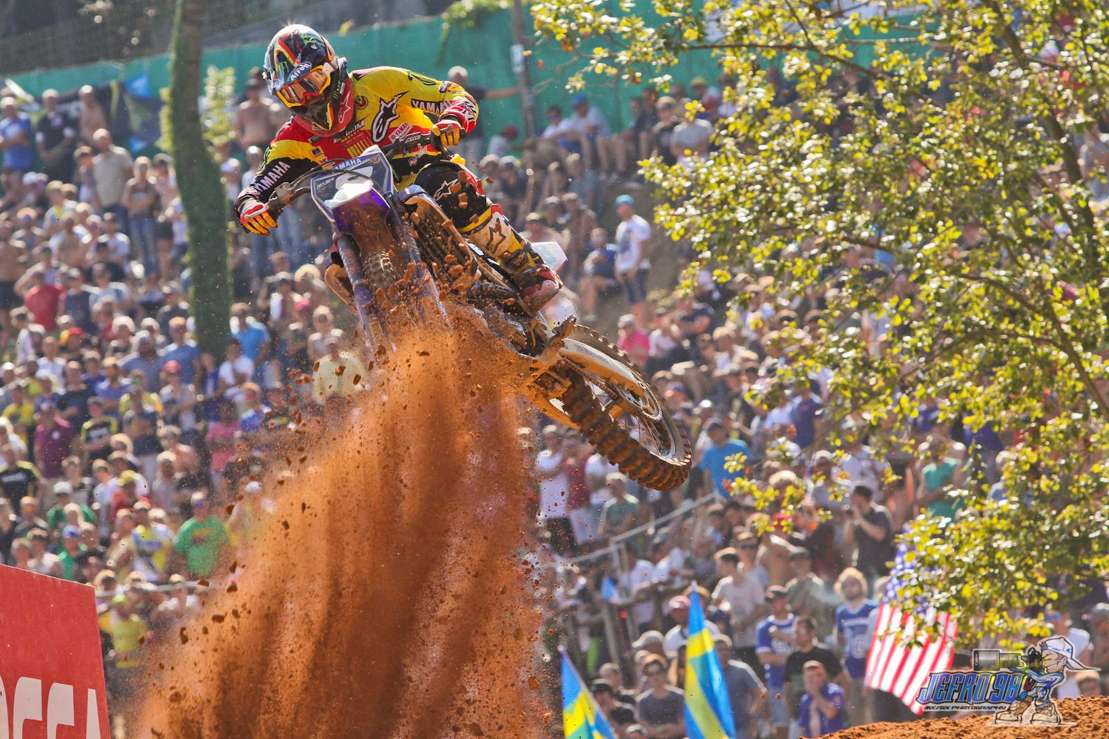 Jeremy van Horebeek - PhotoGallery: MXoN Sunday - Motocross Pictures - Vital MX