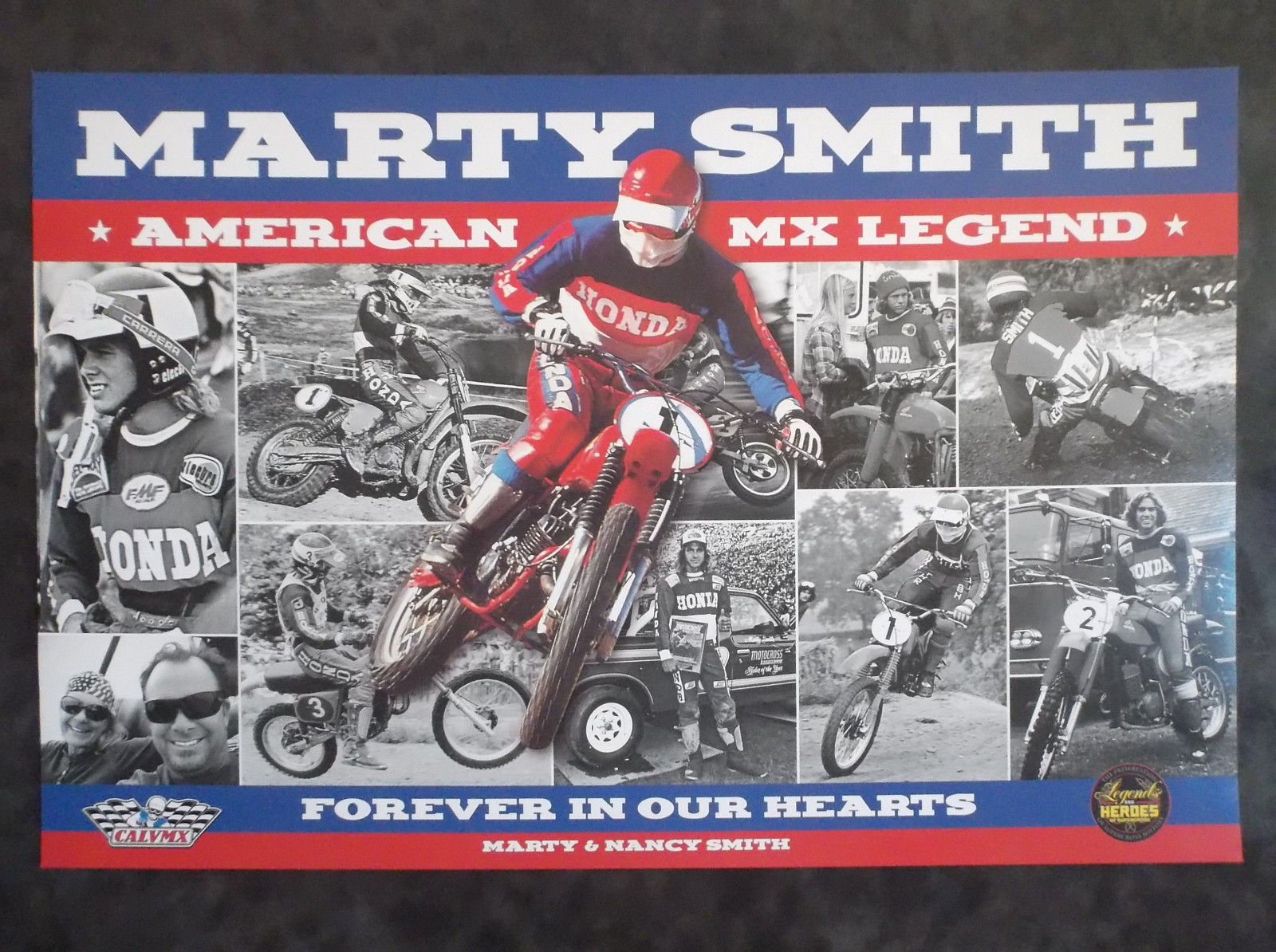 A True Legend in the sport of motocross. - Reds - Motocross Pictures - Vital MX