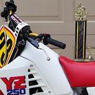 1987 Yamaha YZ250