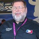 Vital MX member Steve Whitelock