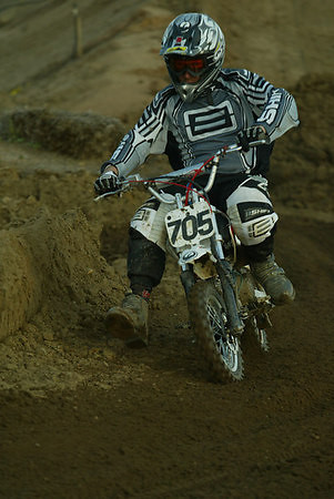 Me on a 50 - mxtweeker - Motocross Pictures - Vital MX