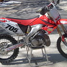 mxtweeker's Honda