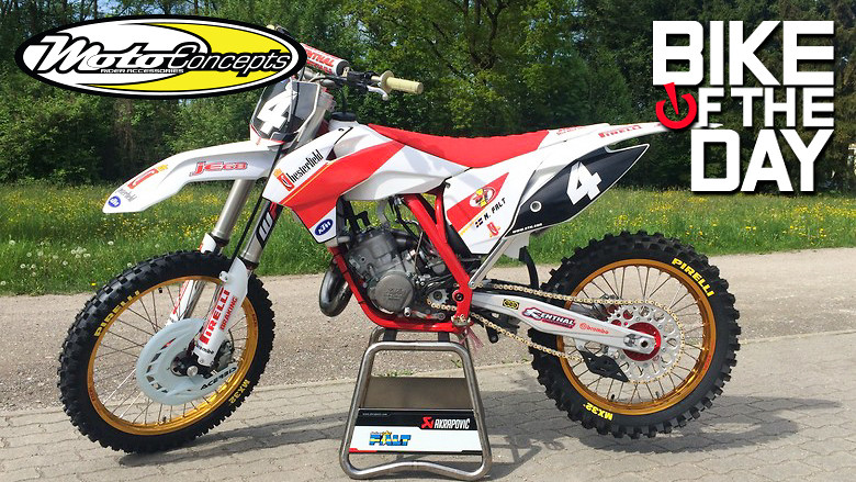 Bike of the Day! 5-27-15