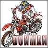 Vital MX member donman