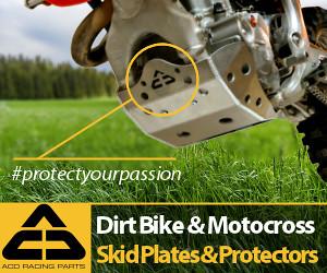 ACD-Racing-Motocross Skid Plates - ACD Racing U.S. - Motocross Pictures - Vital MX