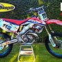 CR250 '06 Independence Day edition