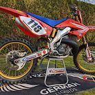 CR500AF
