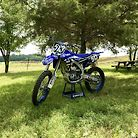 Star Racing Yamaha YZ250F