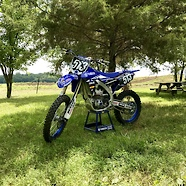 Star Racing Yamaha YZ250F
