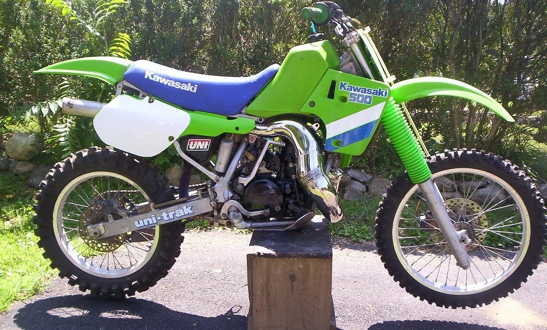 Kawasaki Kx For Sale South Africa