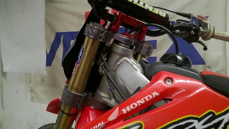 CR 125 Honda of Troy