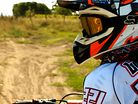 My Motocross day.