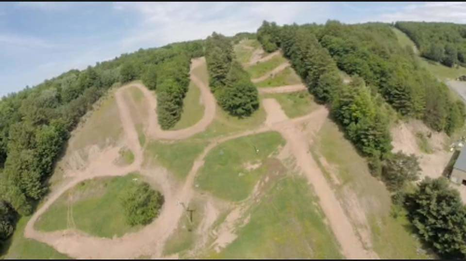 GMMXaerial - DuroTools - Motocross Pictures - Vital MX