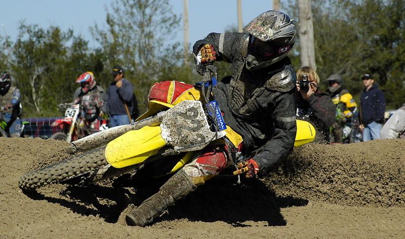 Corners - Suzukiracer223 - Motocross Pictures - Vital MX