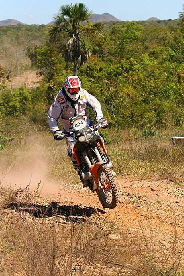 Brazil.... - LUDO - Motocross Pictures - Vital MX