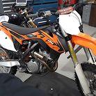 2013 KTM 350 SX-F