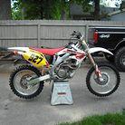 ehr400's Suzuki