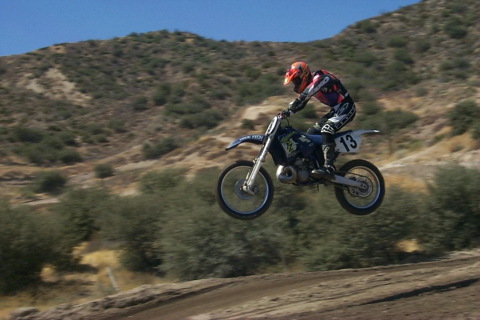 P13-6451 - MXR2NV - Motocross Pictures - Vital MX