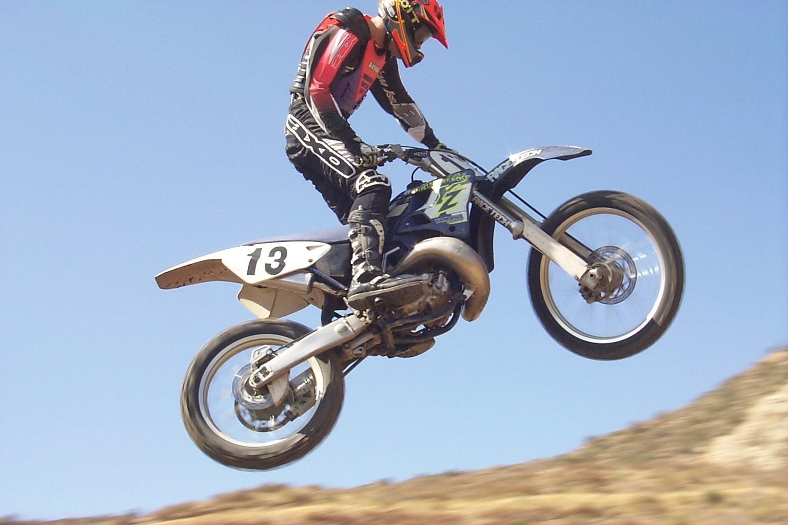 P13-6410 - MXR2NV - Motocross Pictures - Vital MX