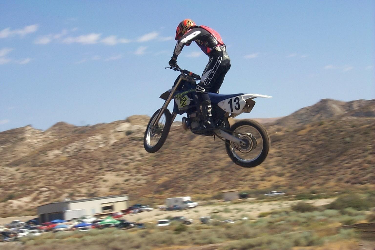 P13-6342 - MXR2NV - Motocross Pictures - Vital MX
