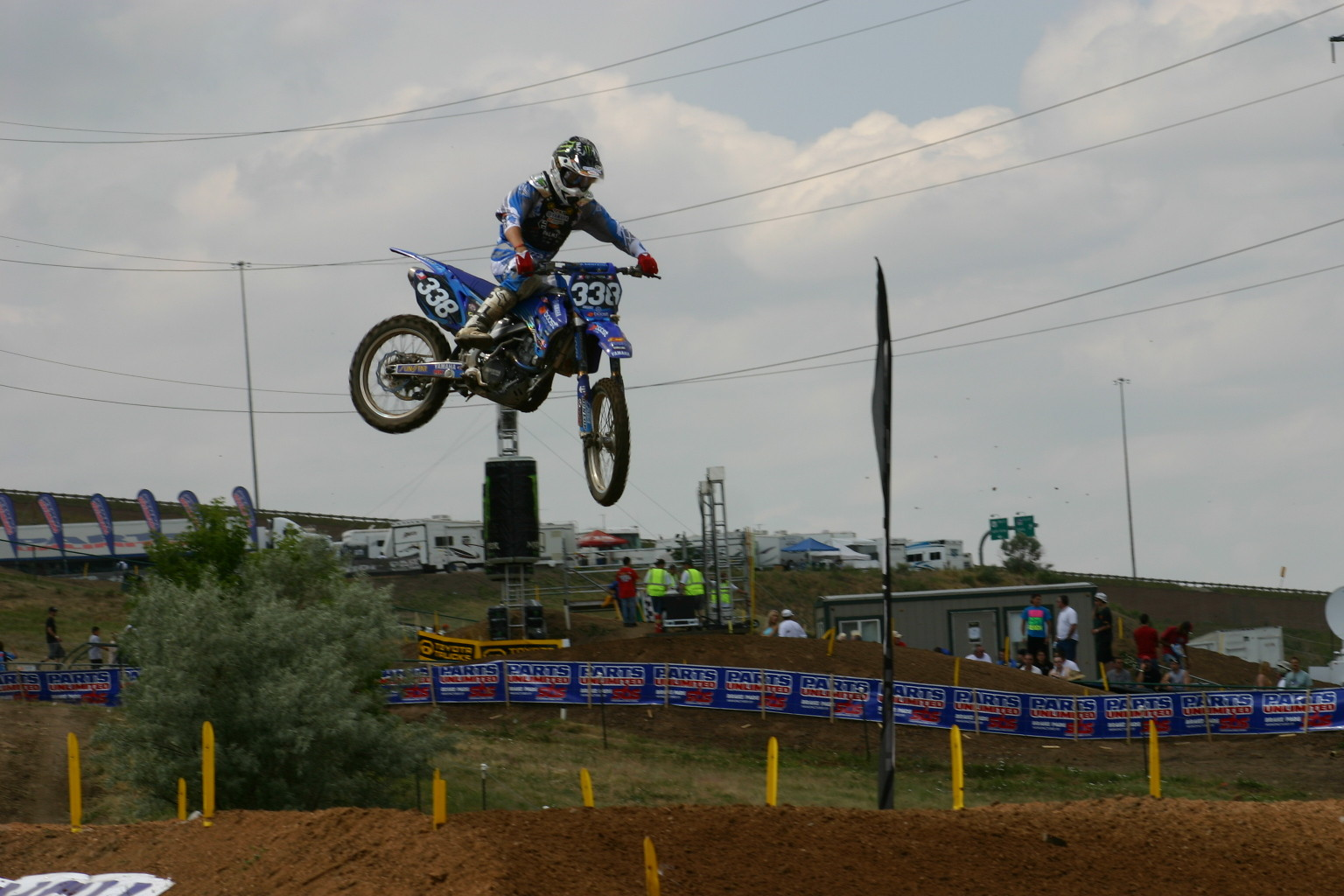 J-Law timed qualifier - jtomasik - Motocross Pictures - Vital MX